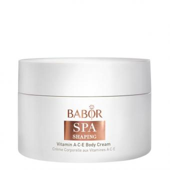 BABOR SPA Shaping Vitamin ACE Body Cream 200 ml