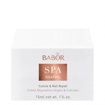 BABOR SPA Shaping Cuticle & Nail Repair 15 ml