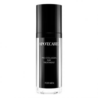 APOT.CARE For Men Soin Jour Stimulateur de Collagéne 30 ml