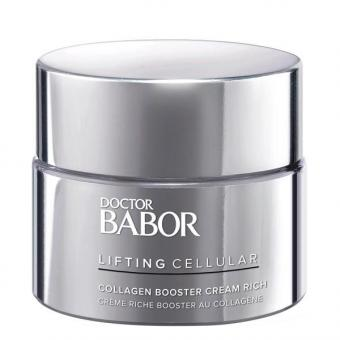 DOCTOR BABOR Lifting Cellular Collagen Booster Cream Rich 50 ml - 1