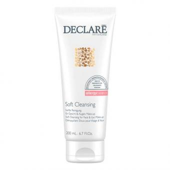 Declaré Allergy Balance Soft Cleansing für Gesicht & Augen Make-up 200 ml - 1