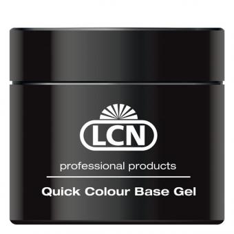 LCN Quick Colour Base Gel 10 ml