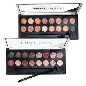 Dynatron technic Eyeshadow Pro Finish