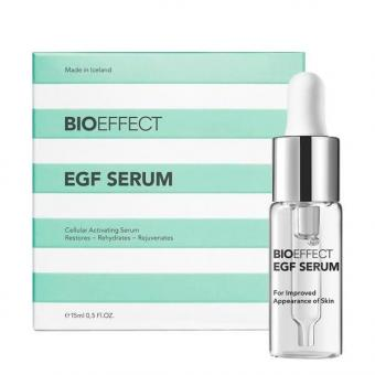 BIOEFFECT EGF SERUM 15 ml - 1