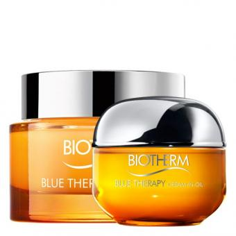 Biotherm Blue Therapy Cream-In-Oil Gesichtscreme
