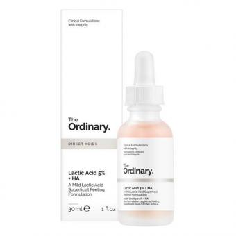 The Ordinary Lactic Acid 5% + HA 30 ml - 1