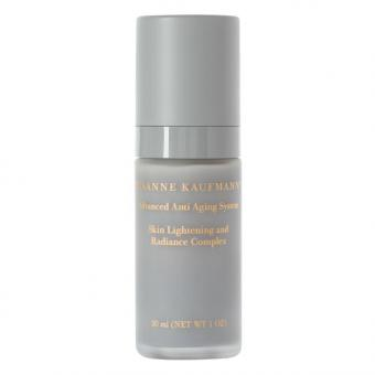 Susanne Kaufmann Advanced Anti Aging System Skin Lightening and Radiance Complex 30 ml