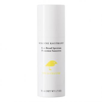 Susanne Kaufmann Face Broad Spectrum Protection Sunscreen SPF 30 50 ml