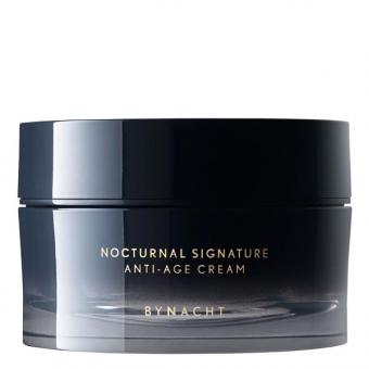 BYNACHT Nocturnal Signature Anti-Age Cream 50 ml