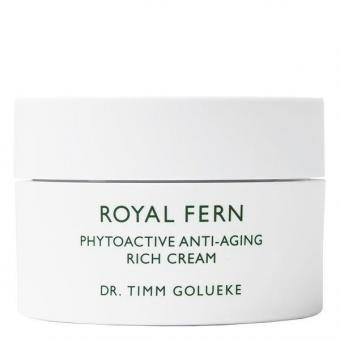 Royal Fern Phytoactive Anti-Aging Rich Cream 50 ml - 1