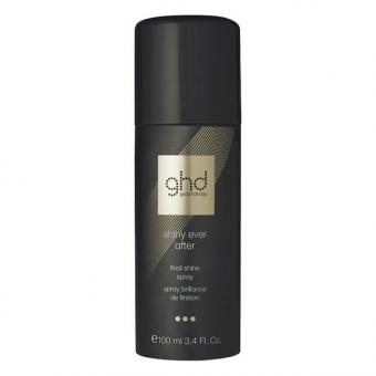 ghd shiny ever after - final shine spray 100 ml - 1
