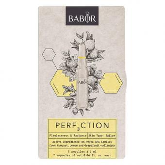 BABOR AMPOULE CONCENTRATES Perfection Set 2021 Packung mit 7 x 2 ml - 1
