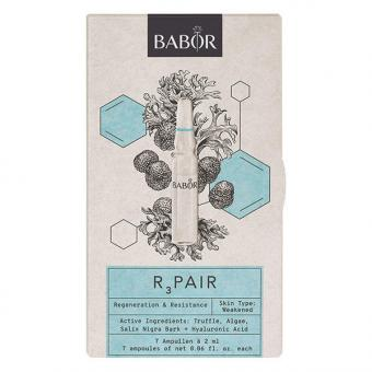 BABOR AMPOULE CONCENTRATES Repair Set 2021 Packung mit 7 x 2 ml - 1