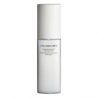 Shiseido Men Energizing Moisturizing Extra Light 100 ml - 1