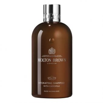 MOLTON BROWN Hydrating Shampoo With Camomile 300 ml - 1
