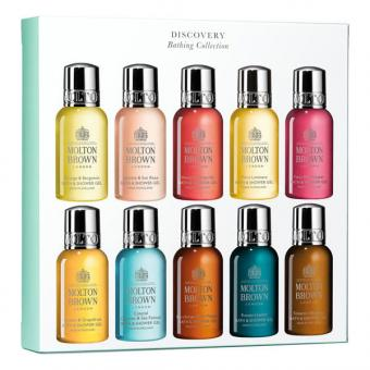 MOLTON BROWN Discovery Bathing Gift Set  - 1