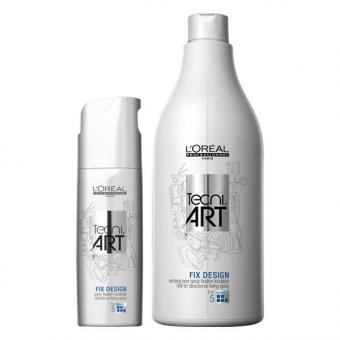 L'ORÉAL tecni.art fix Fix Design