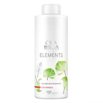 Wella Elements Renewing Conditioner 1000 ml - 1