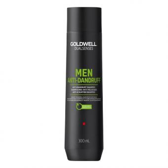 Goldwell Dualsenses MEN Shampooing anti-pelliculaire 300 ml