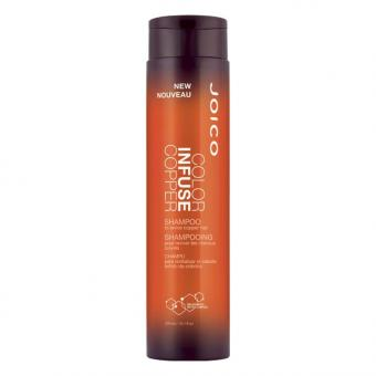 Joico Color Infuse Shampooing Cuivré 300 ml