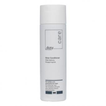 dusy professional Silver Conditioner 200 ml - 1