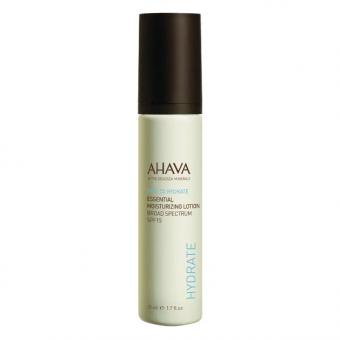 AHAVA Time To Hydrate Essentail Moisturizing Lotion SPF15 50 ml