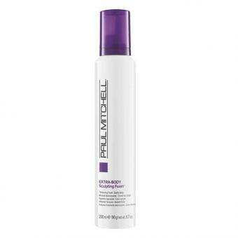 Paul Mitchell Extra-Body Sculpting Foam 200 ml - 1