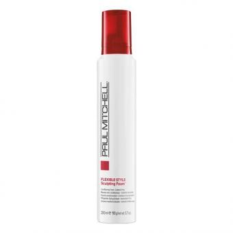 Paul Mitchell Flexible Style Sculpting Foam 200 ml - 1