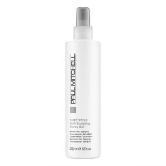 Paul Mitchell Soft Style Soft Sculpting Spray Gel 250 ml - 1