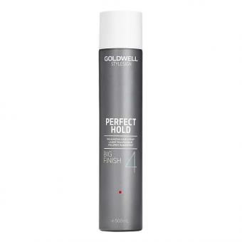 Goldwell Style Sign Perfect Hold Big Finish 500 ml - 1