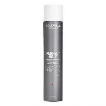 Goldwell Style Sign Perfect Hold Magic Finish Brillanz 500 ml - 1