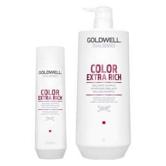 Goldwell Dualsenses Color Extra Rich Shampooing Brillance