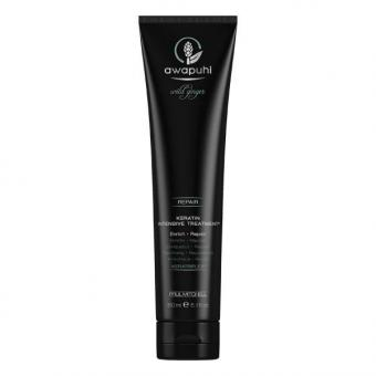Paul Mitchell Awapuhi Wild Ginger Repair Keratin Intensive Treatment 150 ml - 1