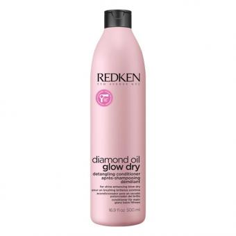 Redken diamond oil Glow Dry Conditioner Limited Edition 500 ml