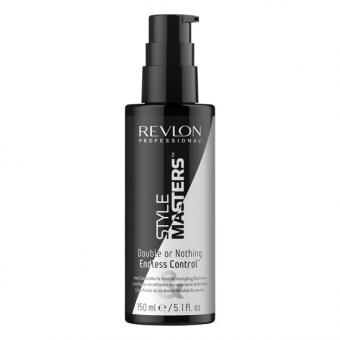 Revlon Professional Style Masters Double Or Nothing Endless Control 150 ml