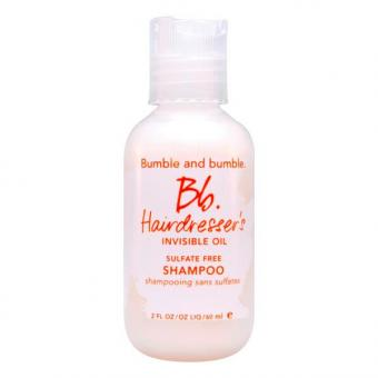 Bumble and bumble Hairdresser's Invisible Oil Sulfate Free Shampoo 60 ml - 1