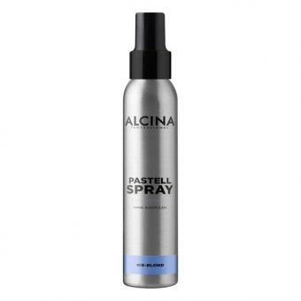Alcina Pastell Spray ICE-BLOND, 100 ml - 1