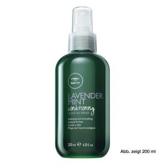 Paul Mitchell Tea Tree Lavender Mint Conditioning Leave-In Spray 75 ml - 1