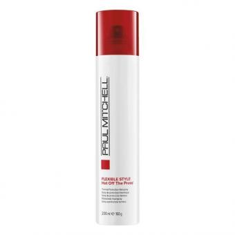 Paul Mitchell Flexible Style Hot Off The Press 200 ml - 1
