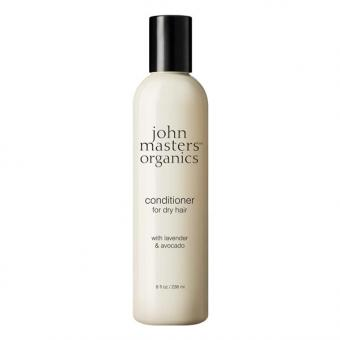 John Masters Organics Lavender Avocado Conditioner 236 ml