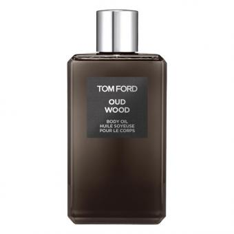 Tom Ford Oud Wood Body Oil 250 ml