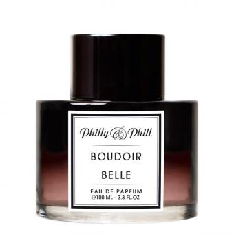 Philly & Phill Boudoir Belle Eau de Parfum 100 ml