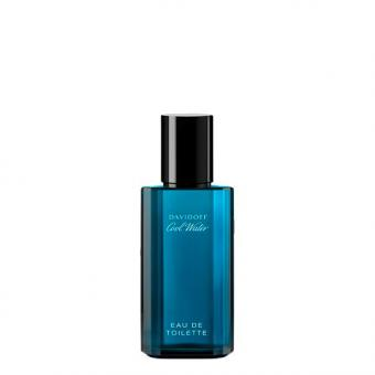DAVIDOFF Cool Water Man Eau de Toilette 40 ml - 1