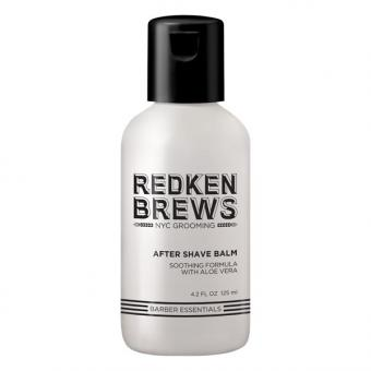 Redken Brews After Shave Balm 125 ml