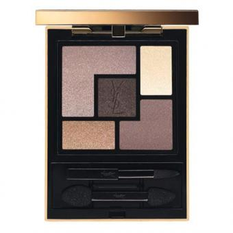Yves Saint Laurent Couture Palette 13 Golden Glow, 5 g - 1