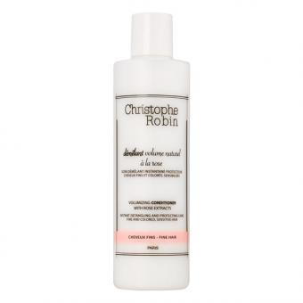 Christophe Robin Volumizing Conditioner with Rose Extract 250 ml