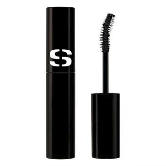 Sisley Mascara So Curl 01 Deep Black, 10 ml - 1