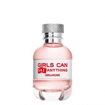 ZADIG & VOLTAIRE Girls Can Say Anything Eau de Parfum 30 ml - 1