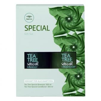 Paul Mitchell Tea Tree Special Gift Set Duo
