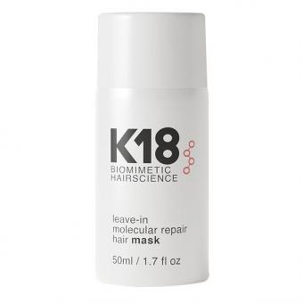 K18 Biomimetic Hairscience Leave-In Molecular Repair Hair Mask 50 ml - 1